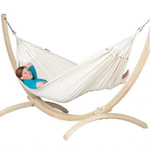 HAMMOCK STAND CANOA ONE PERSON