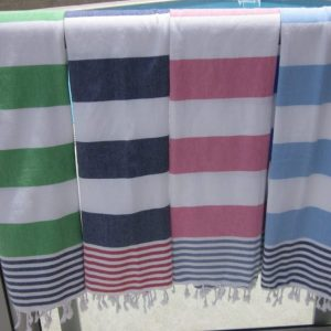 MyCocoon towels