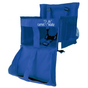 CAMEL KIDZ REMOVABLE SEAT STRONG BLUE